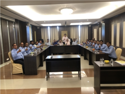 All India Annual Sales Meeting