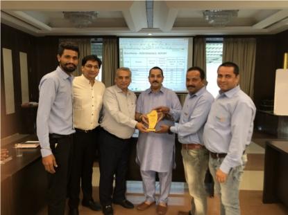 Sales Multiplier Branch Vijaywada